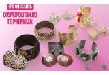 5 x set de bijuterii (bratara si cercei) de la Meli Melo