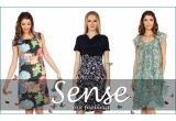 2 x rochie marca Sense din colectia de primavara-vara