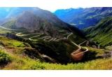 25 x excursie in zona Tranfagarasan