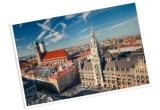6 x excursie de vis pentru 2 persoane la Munchen, 2.000.000 x Bere Golden Brau® sticla 0,5 L