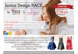 1 x Rochita Azurra by Miss Mignon, 1 x Compleu Vintage Chic by Miss Mignon, 1 x Rochita Summer Lace by Miss Mignon, 1 x loc la Cursul de Design Vestimentar din cadrul Atelierele ILBAH Junior