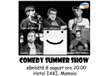 2 x 2 bilete la Summer Comedy Party