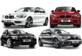 1 x masina BMW seria 1, 40.000 x six-pack Becks, 36 x Smartwatch Gear S,