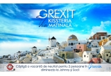 20 x vacanta in Grecia pentru 2 persoane