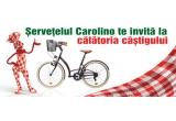 50 x bicicleta de oras ELOPS 100 B'TWIN