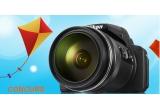 1 x aparat foto Nikon Coolpix P900