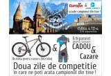 1 x echipament complet de ciclism + cazare pentru competiția DHS Corvin MTB