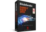 1 x Bitdefender Family Pack 2015, 3 x e-bonus de 50 de LEI care poate fi folosit pentru cumparaturi de pe site-ul livius.ro