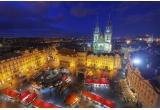 "1 x excursie de Craciun la Praga pentru 4 persoane, 1 x laptop Lenovo B50-30 15"", 1 x tableta Lenovo A7-30, 7 x pachet produse Aperta in valoare de 100 lei"