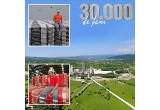 1 x excursie de 2 zile in Campulung Romania + transport dus-intors + cadou promoțional + tur privat al fabricii Holcim Campulung