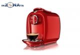 1 x espressor Tchibo Cafissimo Picco Red