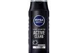 100 x sampon Nivea Men Active Clean