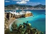 1 x vacanta de 4 zile in Ibiza cu demipensiune, 20 x pereche de casti Skullcandy Uprock