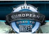 1 x calatorie pentru o persoana la 2015 European Road to BlizzCon