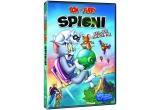 """1 x DVD cu """"Tom si Jerry – Spionii"""""""
