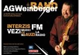 &nbsp;2 invitatii la concert AG Weinberger <br />