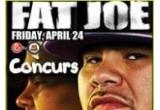 500 de euro consumatie,5 invitatii la Bamboo pentru concertul Fat Joe ( pentru tine si inca 4 prieteni)<br />