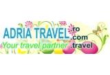 un travel set Adria si un voucher de 100 de euro pentru orice produs turistic achizitionat pe AdriaTravel.ro<br type=&quot;_moz&quot; />