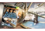 un joc original Blazing Angels:Squadrons of WWII (X360)<br />