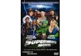 DVD cu filmul Superhero Movie/ Comedie cu super eroi, DVD cu filmul Crimson Rivers 2: Angels of the Apocalypse/ Rauri de purpura 2: Ingerii Apocalipsei