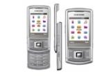 un telefon mobil Samsung  S3500<br />