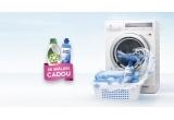 3 x pernute de detergent Ariel pentru 51 de spalari
