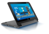 1 x laptop 2 in 1 HP PAVILION 11 x360