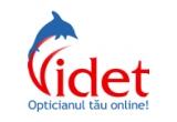 1 x consultatie oftalmologica la optica medicala Videt