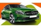 1 x masina Mercedes Benz Clasa A