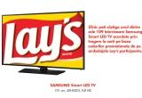 109 x televizor Samsung Smart LED TV 40H5203 Full HD 101 cm, 3.276.000 x punga Lay's MAXX Sare 65g, 1.092.000 x sticla Pepsi Regular 1,75L