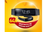 64 x smartwatch Samsung Gear Fit