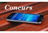 1 x smartphone Samsung Galaxy Core 4G