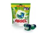 500 x bax de pernute Ariel - 24 de pernute de detergent
