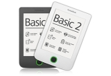 1 x eBook Reader Pocketbook Basic 2 + 40 puncte