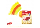 1 x 72 de kg de detergent Omo Ultimate