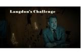 1 x joc de echipa la Langdon's Challenge Escape Room
