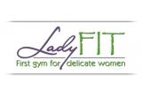 1 x 2 abonamente a cate 12 sedinte la LadyFIT Gym