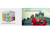 19 x sampon Batiste pentru un an, 1 x excursie la Londra + 2 bilete pentru un tur al Londrei cu autobuzul + 2 bilete pentru vizionarea unei piese de teatru la Piccadilly Theatre + 2 bilete la muzeul Madame Tussaud's + 200 lire sterline bani de buzunar