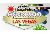 1 x vacanta de 4 nopti la Las Vegas