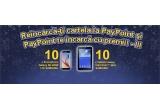 10 x smartphone Samsung Galaxy S6, 10 x tableta Samsung Galaxy Tab 3