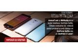1 x smartphone Asus ZenFone Selfie, 1 x smartphone Asus ZenFone 2 Laser