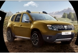 1 x masina Dacia Duster Connected