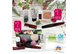 3 x cadou de la DM constand in produse cosmetice