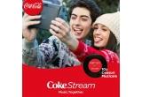 10 x ceas muzical branduit Coca-Cola