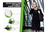 1 x baterie externa Leitz Complete cu USB de 12.000 mAh