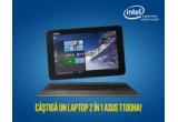 1 x laptop 2 in 1 Asus T100HA