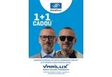 1 x pereche de lentile progresive Varilux
