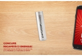 1 x baterie externa Pebble Smartstick Emergency Portable Battery