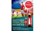 4 x excursie in Franta + loc ca purtator de steag la meciul Franta - Romania