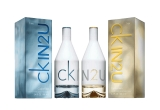 1 x parfum Calvin Klein: CK In2U for Her 100 ml Eau de Toilette, 1 x CK In2U for Him 100 ml Eau de Toilette